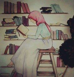 hijabi books