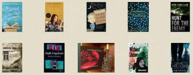 Jasmine Falling on BookFabulous 2016 Fiction List