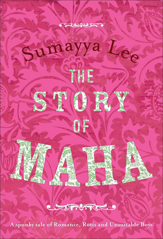 The Story Of Maha – A book review