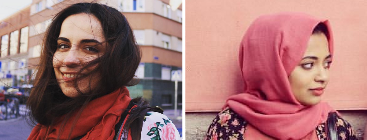 Spotlight: Where I Am (A Series of Interviews Exploring Migration) by Iman&Samiha