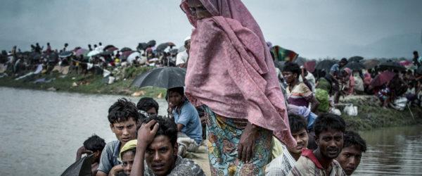 Roundtable: Rohingya Muslim Genocide