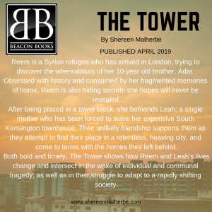 The Tower Release 2019